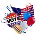 Homeschooling Resources: Electing a President