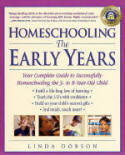 On Homeschooling and Reading with the Early Years Child