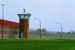 My 18 Year Prison Term By John Danz, Jr.