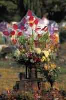 Flowersongrave