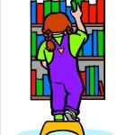 GirlandBookcase