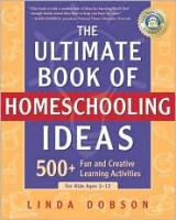 Homeschooling Book of Answers Selected for Random House e-Publishing Program