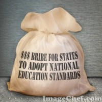 Will the $4b Bribe Bring National Standards to U.S.? By Judy Aron