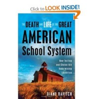 Authors Diane Ravitch and Linda Dobson Discuss Education