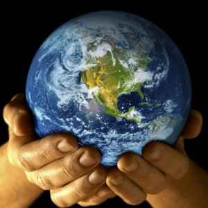 EARTH DAY 4/22: Resources for Special Days by Becky Rupp