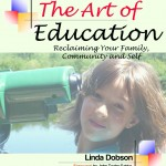 Home Educator's Family Times Shares The Art of Education