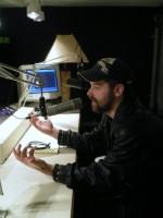 Adam on Radio.1.5.10