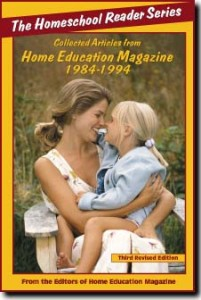 Book Review: Home Education Magazine's The Homeschool Reader Series