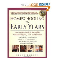 Books By Linda Dobson HomeschoolingTheEarlyYears