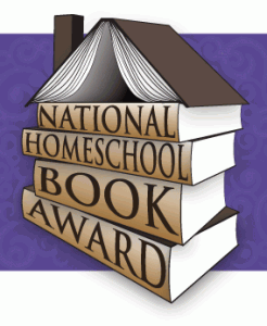 2011 National Homeschool Book Award