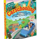 book giveaway carschooling