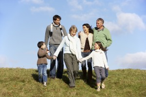 family learning coach