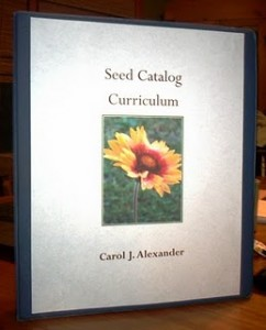 Review: The Seed Catalog Curriculum