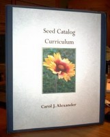 Seed Catalog Curriculum