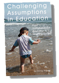 Book Review: Challenging Assumptions In Education