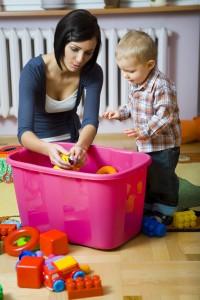 R*E*S*P*E*C*T; Find Out What It Means to Your Child