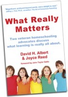 what really matters book giveaway