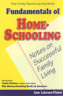 Book Review: The Fundamentals of Homeschooling