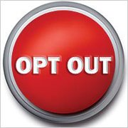 OptOut high stakes tests