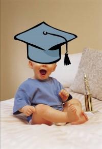 BabyGraduate learning