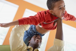 Homeschooling: Leap of Faith Required