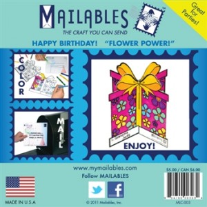 Homeschool Resource Review: Mailables