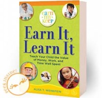 Book Review: Earn It, Learn It