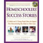 HomeschoolersSuccessStories homeschooling