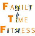 Resource Review: Family Time Fitness