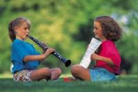 TwoFriendsHoldingMusic learning lifestyle