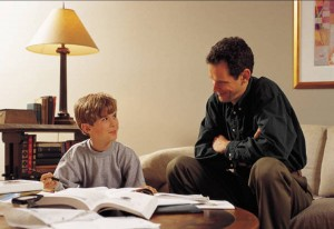 What Did You See When You Imagined a Homeschooling Family?