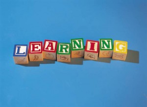 Unlearning to Learn about Learning
