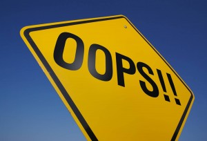 Homeschooling: Jump In, Make Mistakes