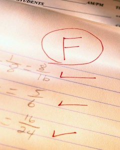 Homeschooling: What Happens When Your Child Is Freed of the Degrading Grading Experience?