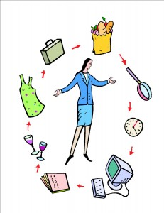 Homeschooling: Give Your Schedule a Spring Cleaning!
