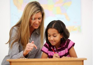 When Professional Teachers Teach Homeschoolers