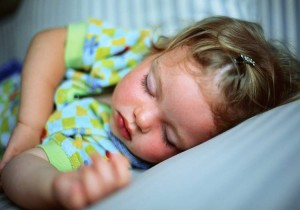 What Sleep Research Tells Us About Kids