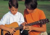 homeschooling music