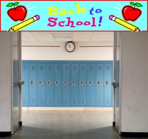 Tips to Help Your Homeschooled Child Through the Back-to-School Hype
