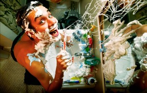 In Praise of Messy