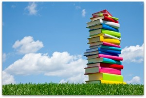 Homeschooling: Do I Need to Use Textbooks?
