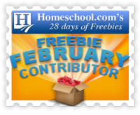 Freebie February for Your Homeschool
