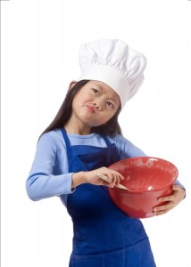 Homeschooling Resources: COOKING!