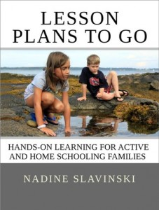 Lesson Plans to Go for Families on the Go